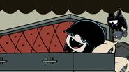 NEiB Lucy's fangs