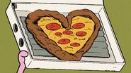 S3E09B Heart shaped pizza