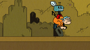 S4E16B Fly catches the player