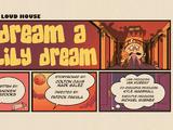 Dream a Lily Dream