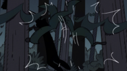 S4E11B Whacked by branches