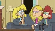 S2E25A Lori's friends are annoyed