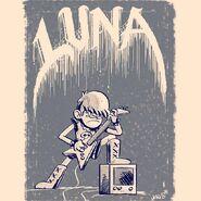 Luna rocks