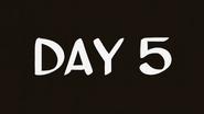 S4E19B Day 5