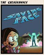 Saving Face square
