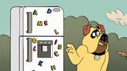 CS2E03A The fridge will fight