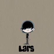 Lars Loud Instagram