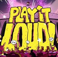 S3E17 Play it Loud promo