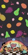 Do The Fruit Shake panorama 4