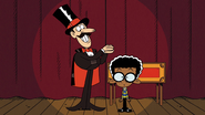 S3E25B Clyde and the Magician