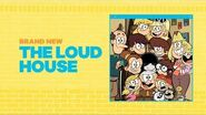 "The Loud House ""Washed Up"" promo - Nickelodeon"