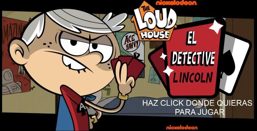 El Detective Lincoln