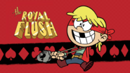 S2E11A The Royal Flush