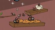 S3E13A Termite party