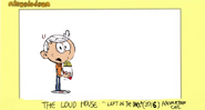 The Loud House Left In The Dark Animation Cel 2016 10