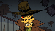 S03E20A Scarecrow monster