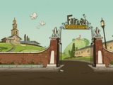Fairway University