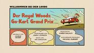 101a - Der Royal Woods Go-Kart Grand Prix