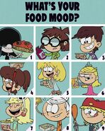 S3E03B What's your food mood