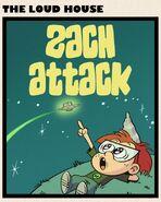 Zach Attack square
