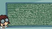 S3E09A Equations on the Blackboard