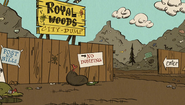 S2E25A Royal Woods City Dump
