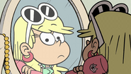 S2E25A Leni is annoyed