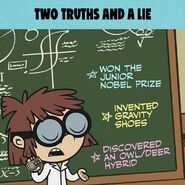 House Of Lies promo