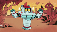 S4E24A The robot is in full health
