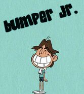 Bumper Yates Jr. Instagram
