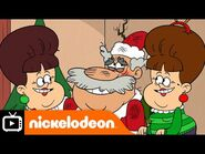 The Loud House - Merry Flipmas - Nickelodeon UK