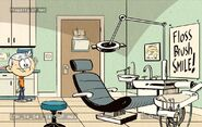 S1E17B post production dental chair
