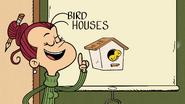 S3E13B Bird Houses!