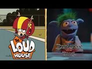 The Loud House + The Barbarian and the Troll Promo - May 21, 2021 (Nickelodeon U.S