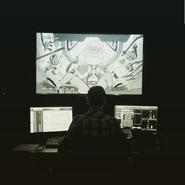 Rita Post Production