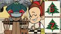 S2E01 Luan's 6th and 7th puns of Christmas