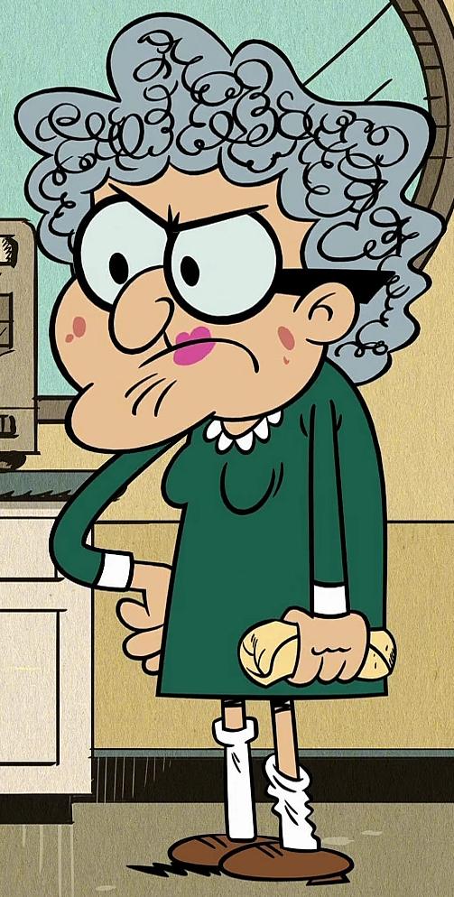 Sra. Jelinsky