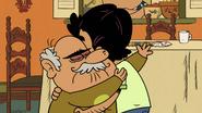 CS1E07 Hector hugs Arturo