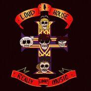 Really Loud Music promotional art KM