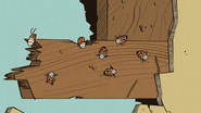 S3E13A Termites in the wall