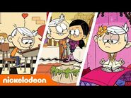 The Loud House - Hari Kasih Sayang Loud - Nickelodeon Bahasa