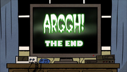 S1E01A the end of ARGGH!