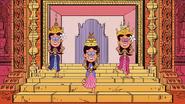 S03E17 Indian princesses