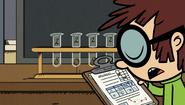 S1E07B Lisa stops research