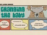 Mengubah Bayi