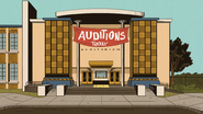 S3E25A Auditions Today