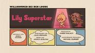 100a - Lily Superstar