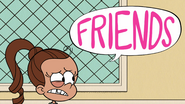 S4E18B Friendzoned