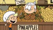 S1E18B Ha Ha! You're in pineapples!