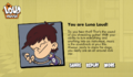The Loud House Characters Quiz Luna